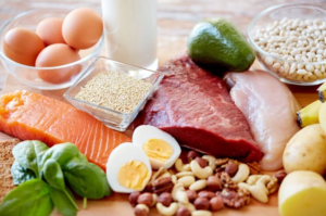 Risks Associated With Eating Too Much Protein